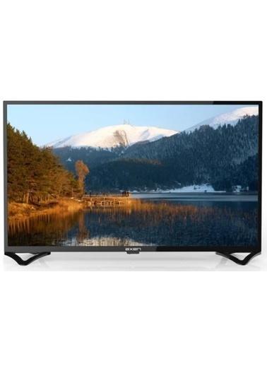 """Axen Axen AX32DAB13 32"""" HD Smart LED TV Renkli"""